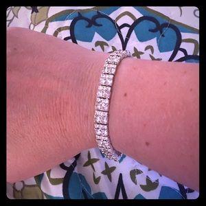 Premier Designs Tennis Bracelet